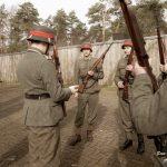 Kampfschule Meterik 19