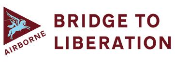 Bridge to Liberation logo