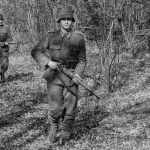 Kampfschule Meterik 1