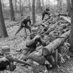 Kampfschule Meterik 3