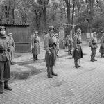 Kampfschule Meterik II-3