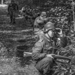 Kampfschule Meterik II-6