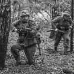Kampfschule Meterik II-12