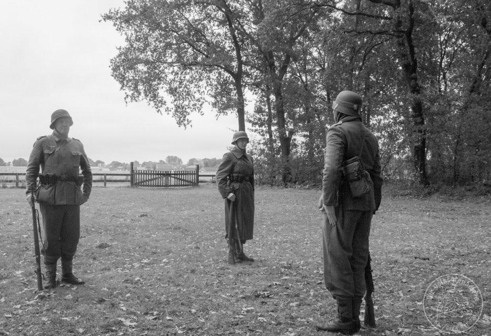 Kampfschule Meterik II-1
